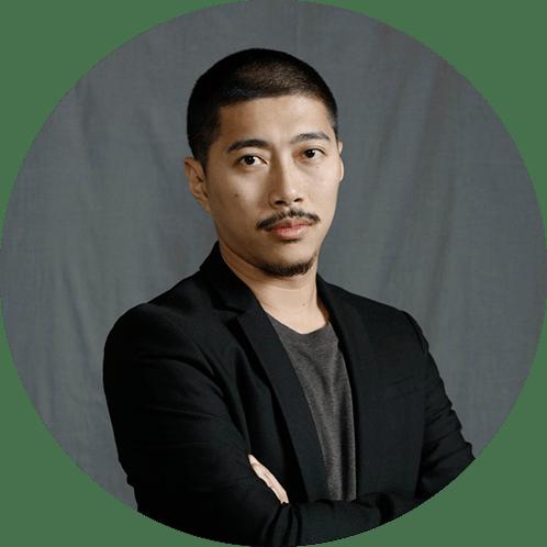 金馬金鐘獎認證最佳攝影-陳克勤-壹間學校講師