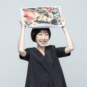 壹壹影業-壹間學校創始人-黃郁茹-Yvonne