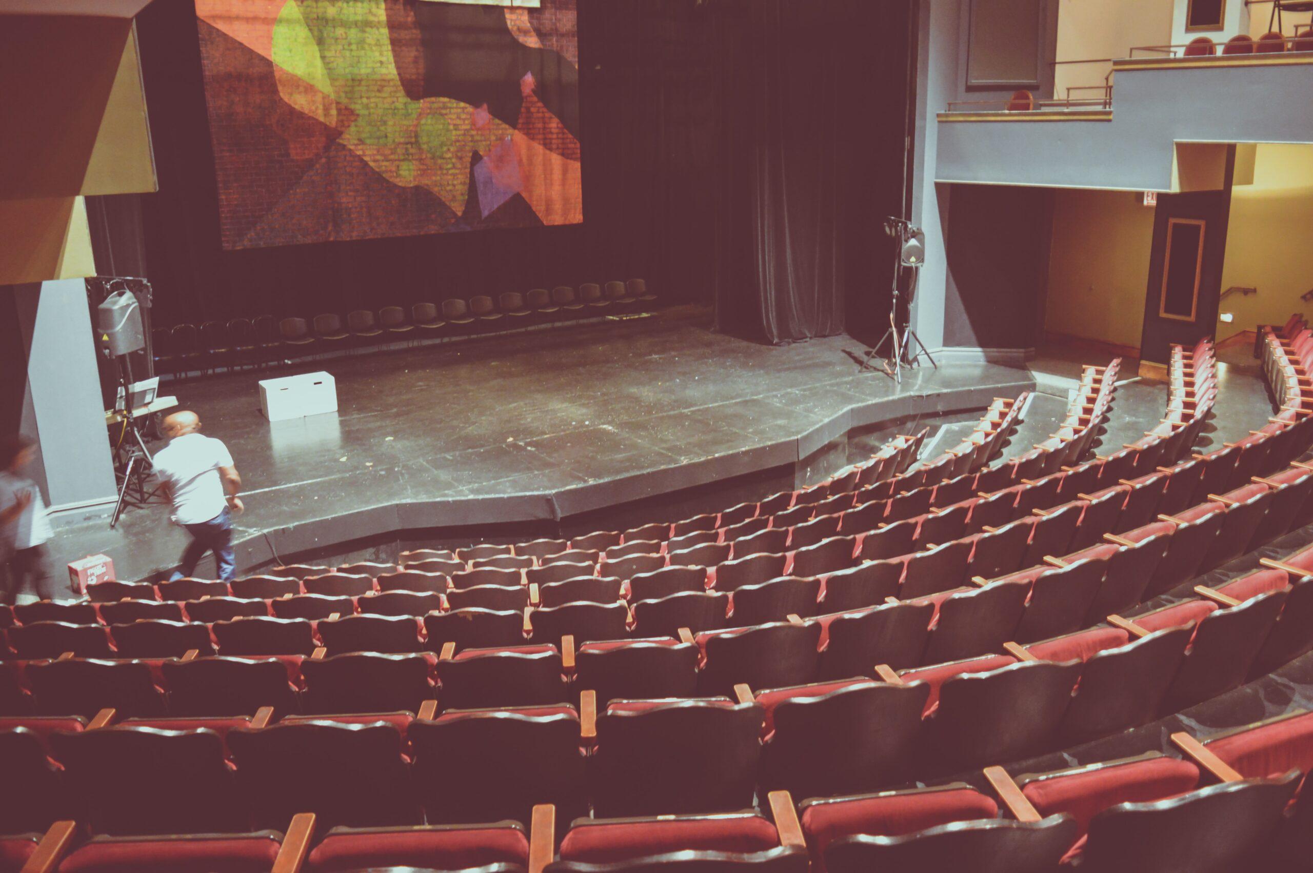 電影節評審如何評判劇情片?看看美國電影節巡迴怎麼做