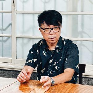 王誌成-壹間學校-影視課程講師-金馬獎最佳美術設計