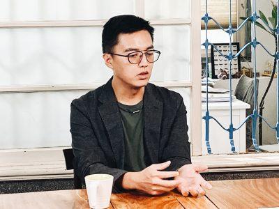 金鐘獎最佳導演攝影雙全-林君陽-壹間學校講師
