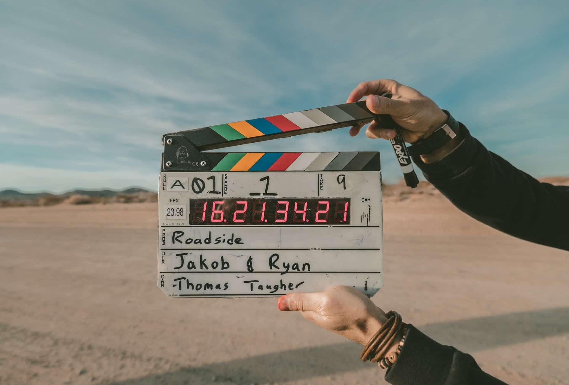 壹間學校-影視文章-劇本編劇寫作電影製作影視全流程認識電影產業