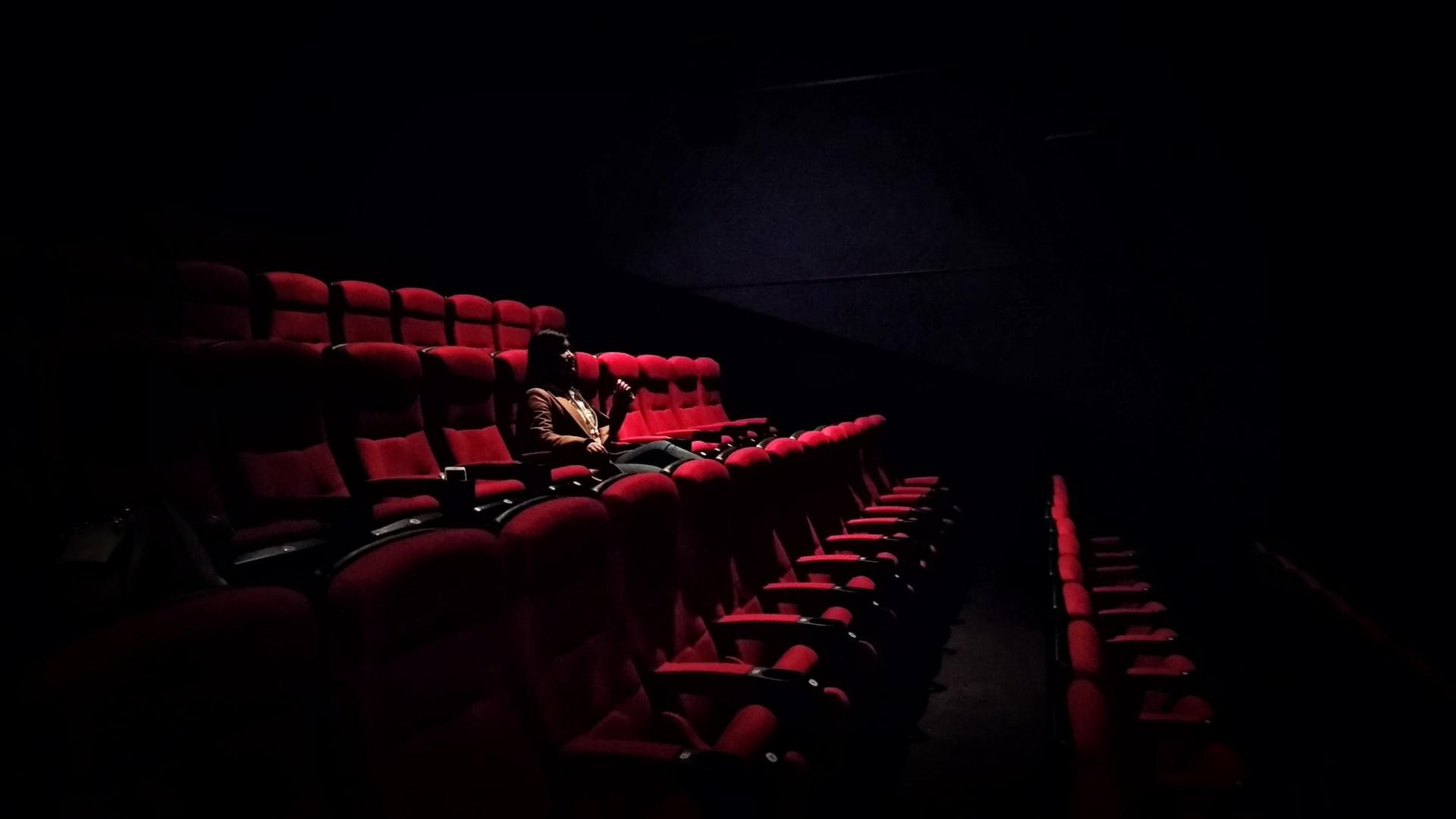 忘了紅毯吧!擔任影展評審是什麼滋味?